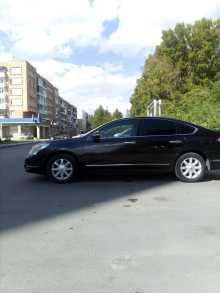 Кемерово Teana 2012