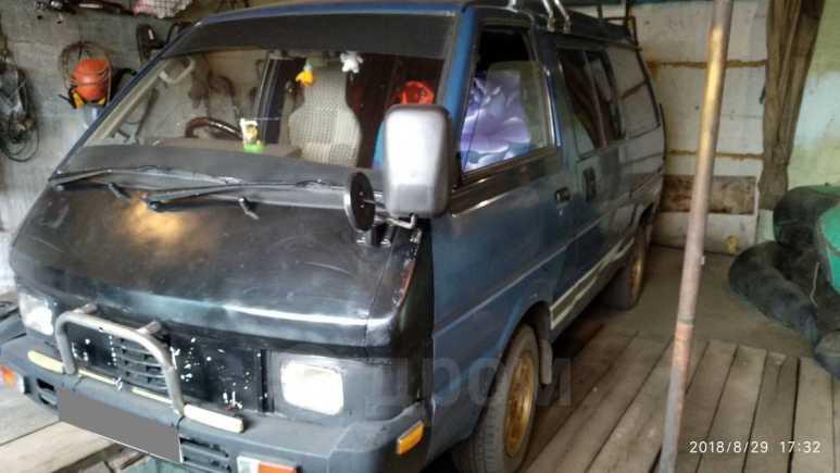 Nissan Vanette, 1989 год, 115 000 руб.