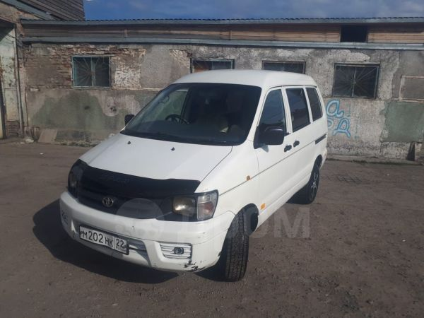 Toyota Town Ace, 2000 год, 300 000 руб.