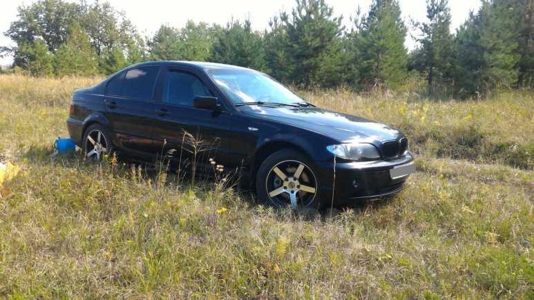 BMW 3-Series, 2003 год, 355 000 руб.