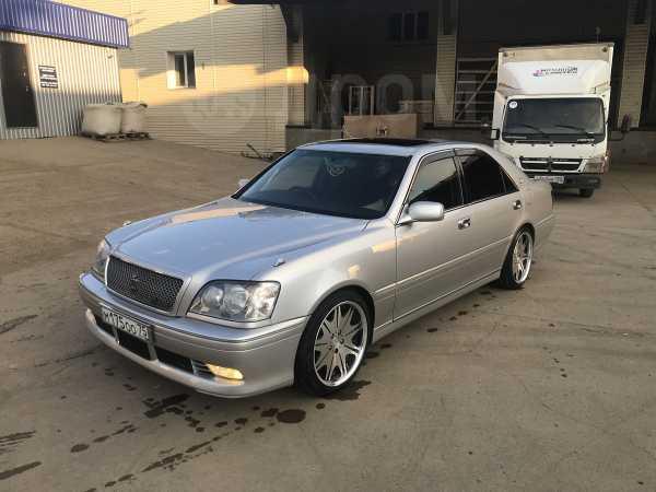 Toyota Crown, 2003 год, 750 000 руб.