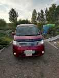 Nissan Serena, 2009 год, 700 000 руб.