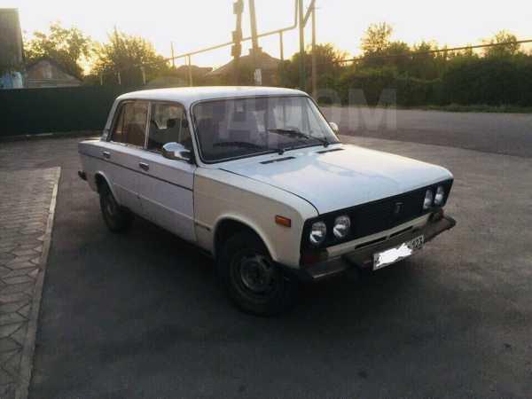 Лада 2106, 1975 год, 23 000 руб.