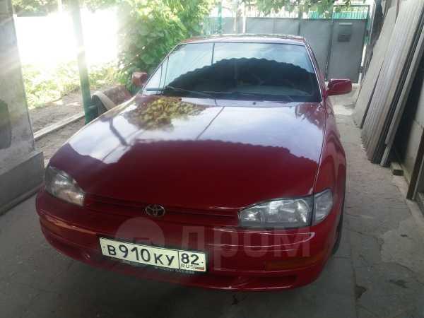 Toyota Camry, 1994 год, 250 000 руб.