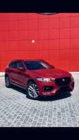 Jaguar F-Pace, 2016 год, 3 560 000 руб.