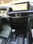 Lexus LX450d, 2016 год, 5 290 000 руб.