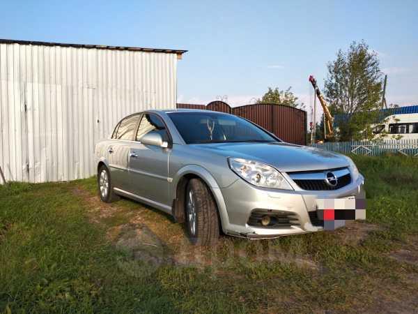 Opel Vectra, 2007 год, 270 000 руб.