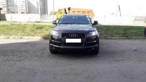 Чебоксары Audi Q7 2007