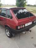 Лада 2109, 1991 год, 85 000 руб.