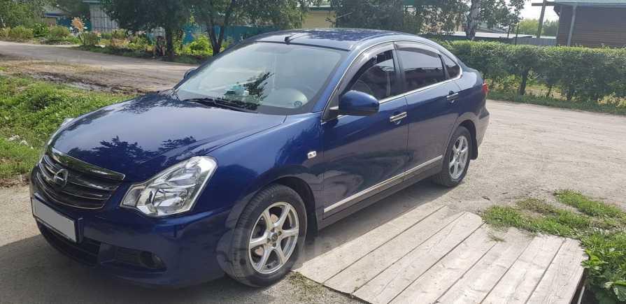 Nissan Almera, 2013 год, 520 000 руб.