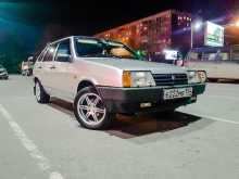 Новосибирск 2109 2005