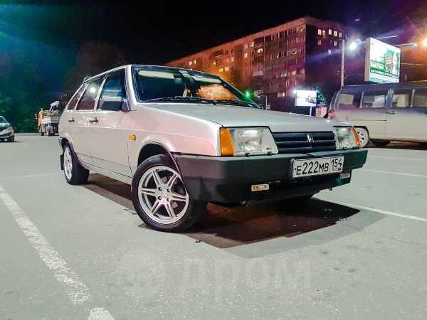 Лада 2109, 2005 год, 150 000 руб.