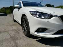 Белово Mazda6 2017