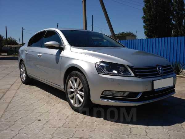 Volkswagen Passat, 2012 год, 635 000 руб.