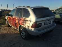 Сургут X5 2001