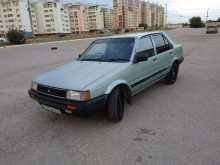 Севастополь Corolla 1984