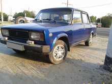 Краснодар 2105 1996