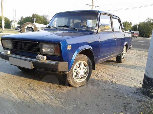 Лада 2105, 1996 год, 43 000 руб.