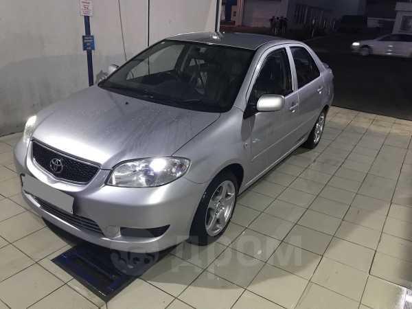 Toyota Vios, 2004 год, 290 000 руб.