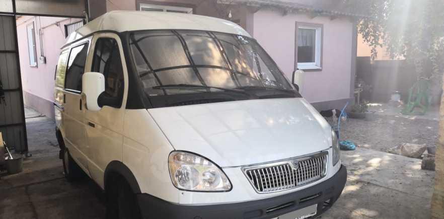 ГАЗ 2217, 2007 год, 330 000 руб.