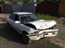 Комсомольск-на-Амуре Corolla 1990