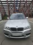 BMW X3, 2012 год, 1 600 000 руб.