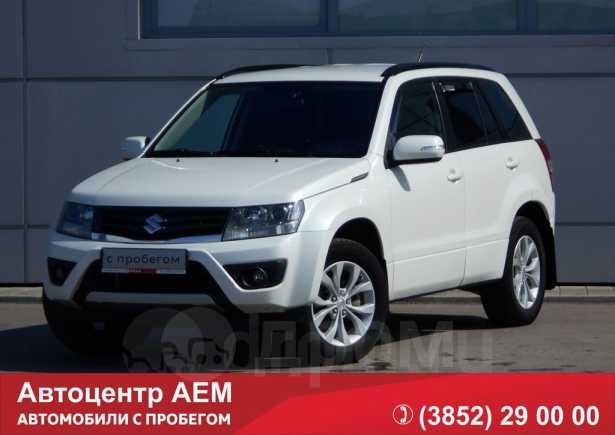 Suzuki Grand Vitara, 2012 год, 949 000 руб.