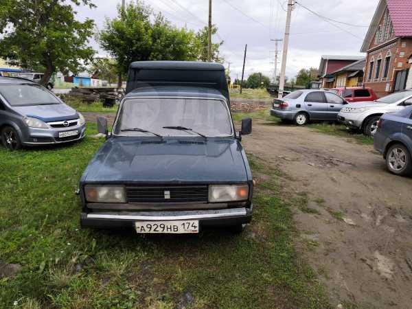 ИЖ 2717, 2011 год, 65 000 руб.