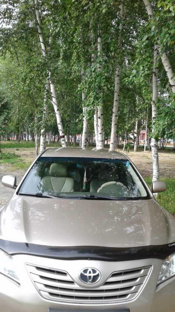 Toyota Camry, 2008 год, 670 000 руб.