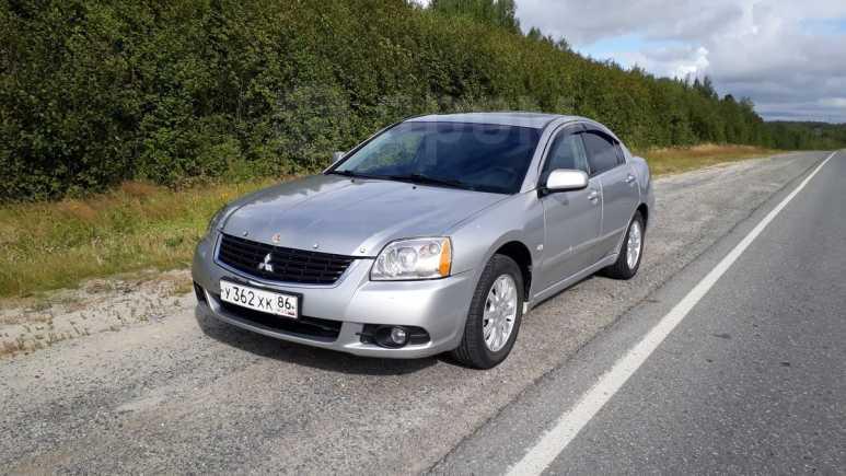 Mitsubishi Galant, 2010 год, 500 000 руб.