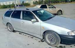 Новосибирск Primera 1998