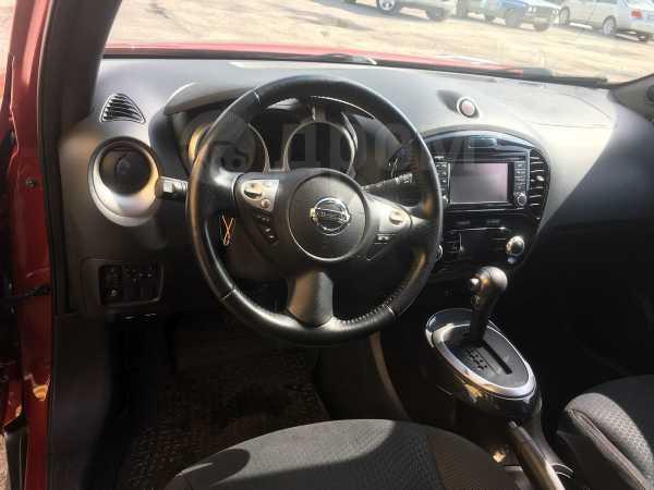 Nissan Juke, 2014 год, 710 000 руб.