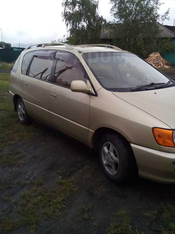Toyota Ipsum, 2001 год, 180 000 руб.