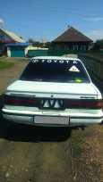 Toyota Sprinter, 1989 год, 57 000 руб.