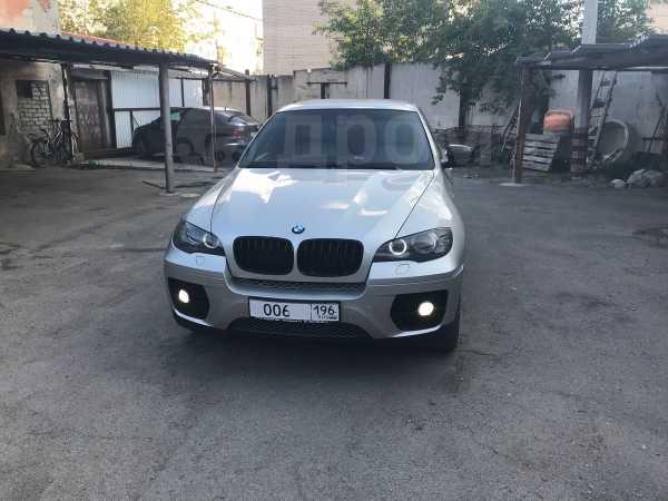 BMW X6, 2008 год, 1 080 000 руб.