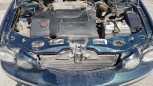 Jaguar X-Type, 2002 год, 350 000 руб.