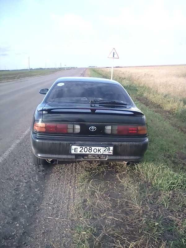 Toyota Sprinter Trueno, 1992 год, 140 000 руб.