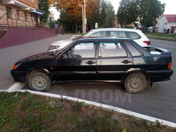 Лада 2115, 2008 год, 125 000 руб.