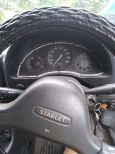 Toyota Starlet, 1993 год, 100 000 руб.