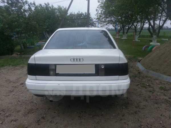 Audi 100, 1991 год, 105 000 руб.