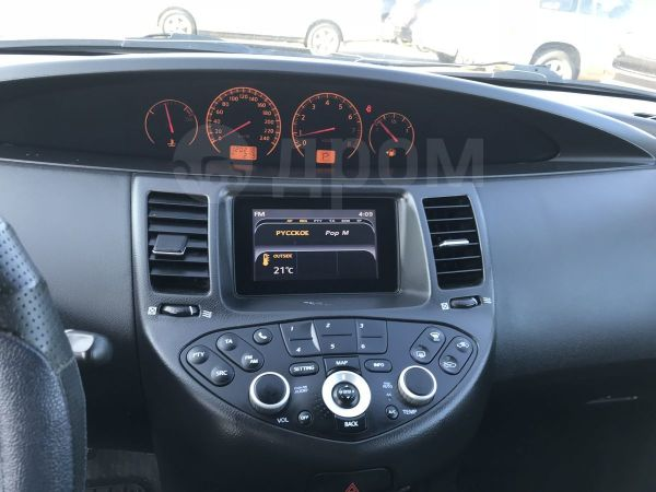 Nissan Primera, 2007 год, 395 000 руб.