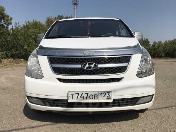 Hyundai Grand Starex, 2008 год, 510 000 руб.