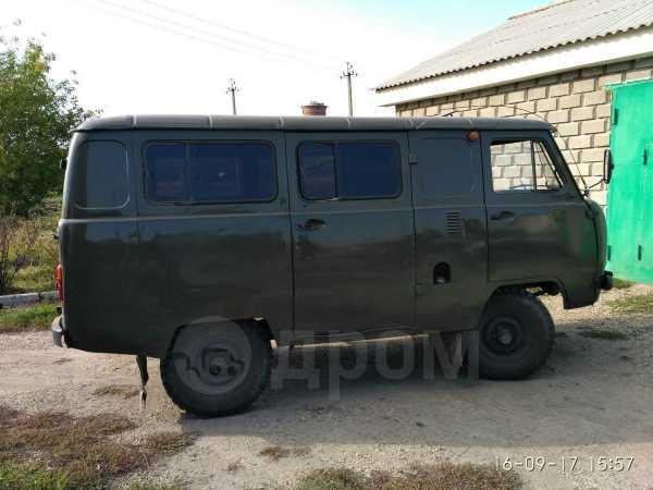 УАЗ Буханка, 1985 год, 89 000 руб.