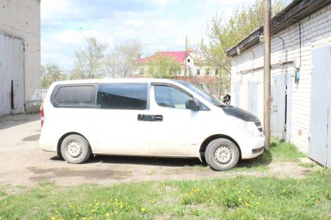 Hyundai Grand Starex, 2008 год, 635 000 руб.