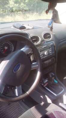 Шебекино Ford Focus 2006