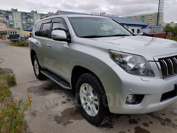 Toyota Land Cruiser Prado, 2010 год, 1 650 000 руб.