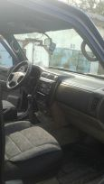 Nissan Patrol, 1998 год, 670 000 руб.