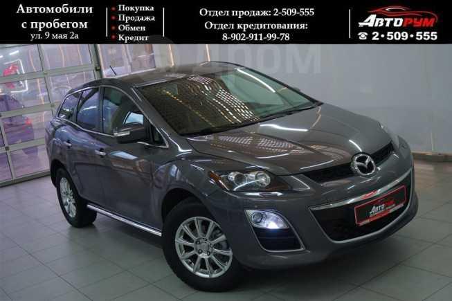 Mazda CX-7, 2010 год, 797 000 руб.