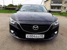 Каменск-Уральский Mazda Mazda6 2013