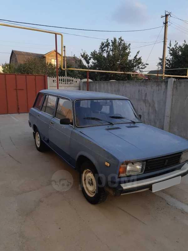 Лада 2104, 1989 год, 32 000 руб.